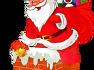 동지와 크리스마스 그리고 산타할아버지