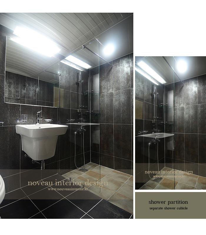 오산시 오산동 대동 아파트 욕실 리모델링 - 안방욕실 [모던욕실 ...
