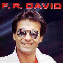Risultati immagini per f.r. david