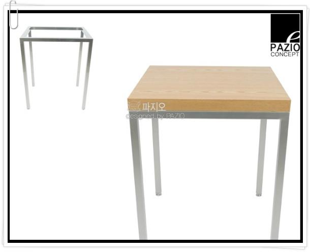 [테이블]★PT-02-32무늬목테이블★2인용테이블,디자인가구,접이식 ...