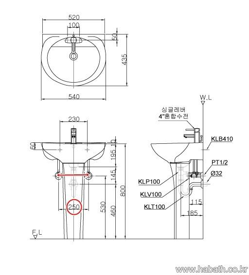 ALL IN(올인)  정화조/양변기 설치방법 - Daum 카페