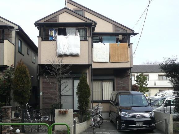 일본집과 한국집은 어떻게 다른가.