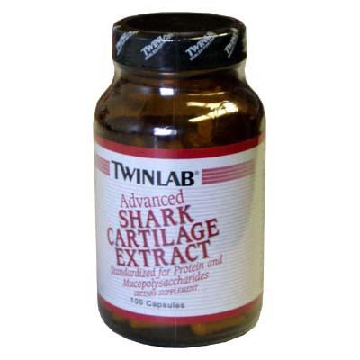 상어연골 Shark Cartilage