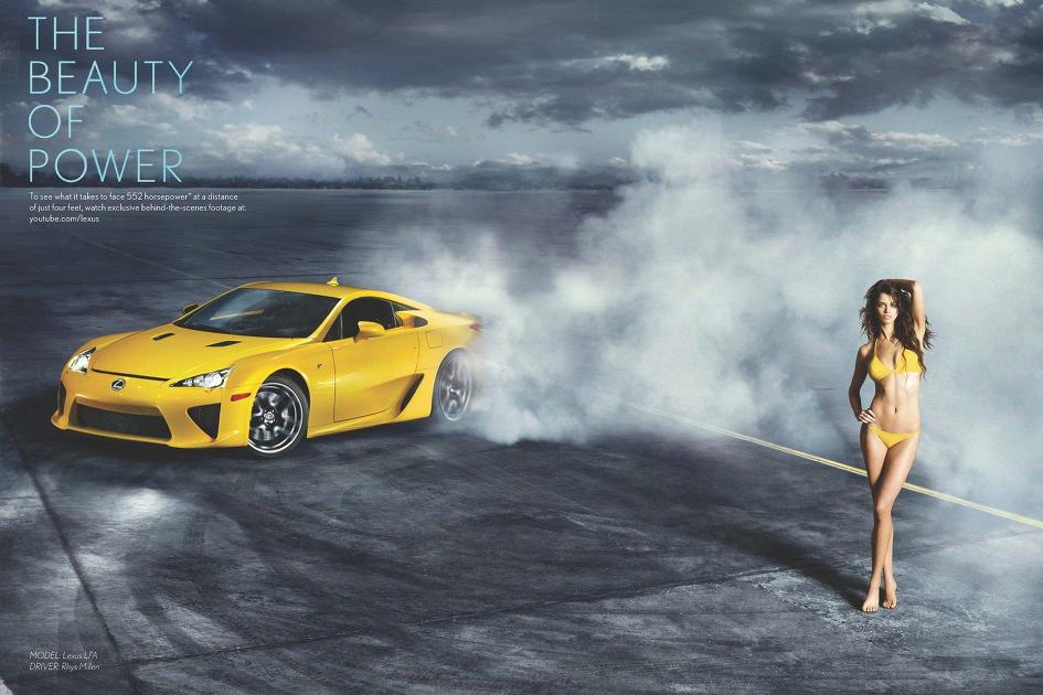 Yellow Cars NeoGAF - Really nice sports cars