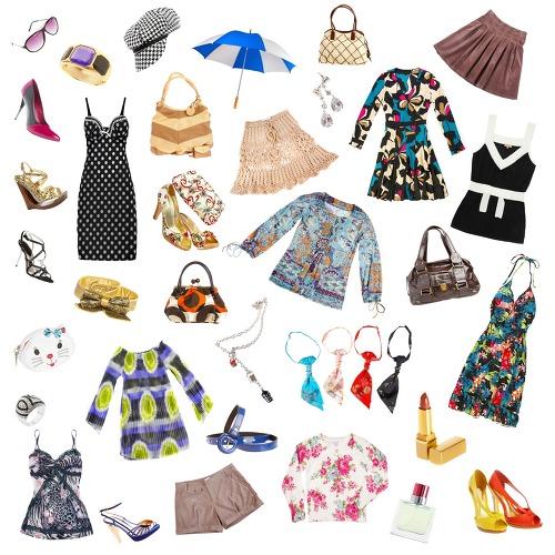 Fashion Design Dictionary