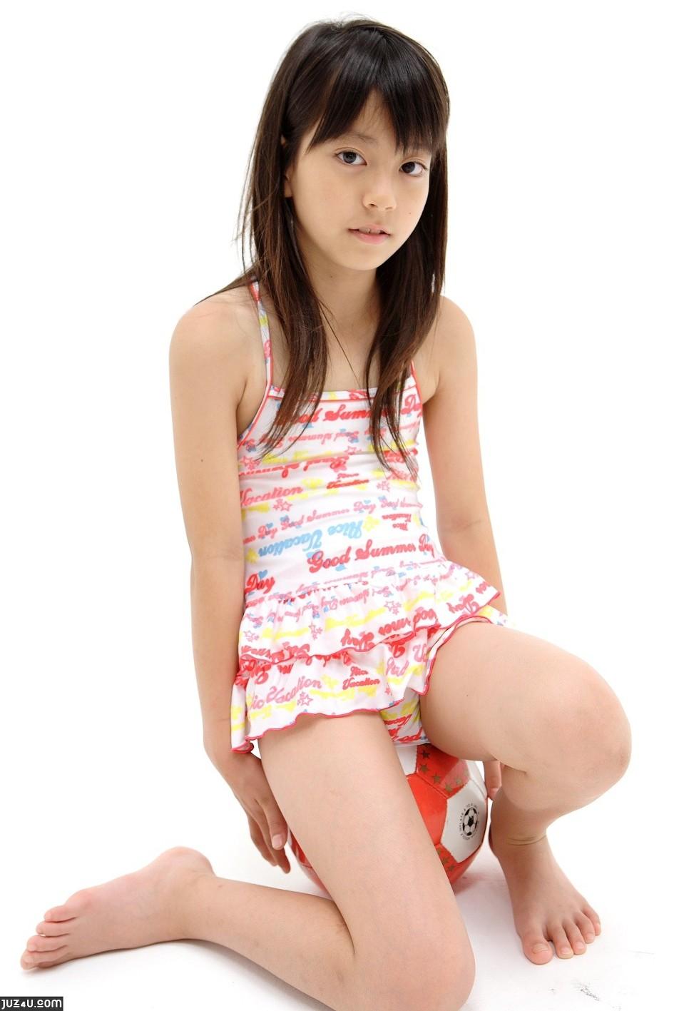 u15.info junior idol ayu Ai Chan