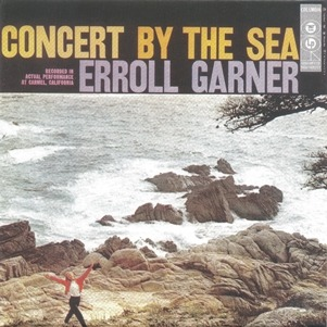 [Jazz] Erroll Garner Concert by The Sea