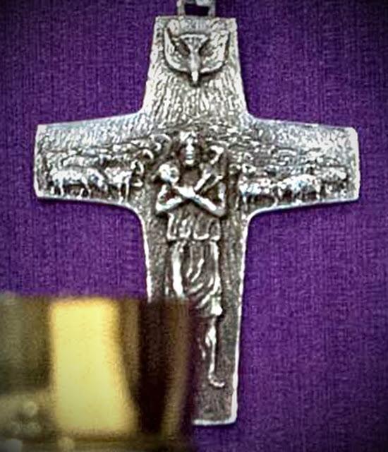 그 사람의 십자가