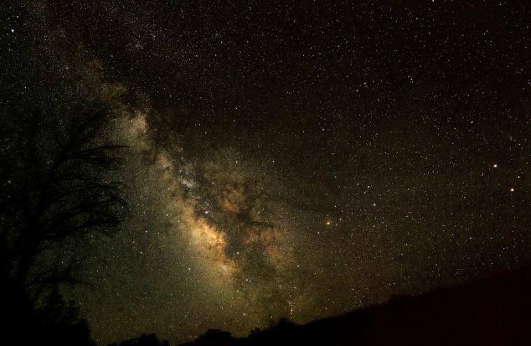 普契尼《托斯卡》和lucevan星星 - 空山鸟语 - 月滿江南
