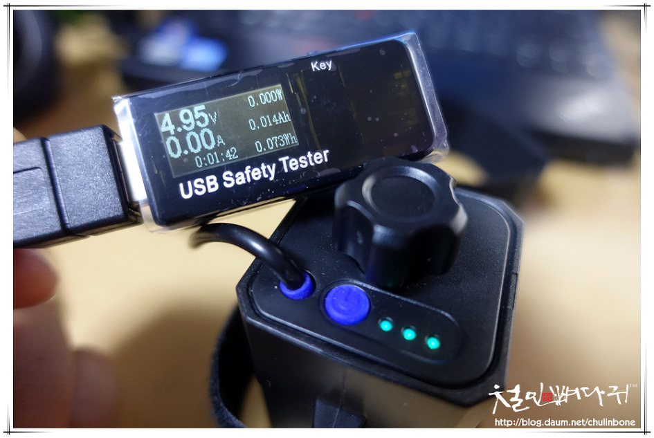 18650X4배터리공팩(8.4V출력+USB5V)알리익스프레스.중국직구.해외구매