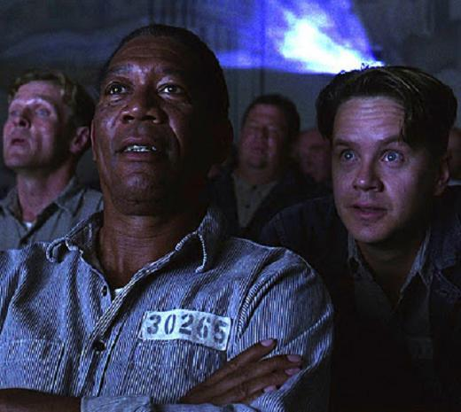 film comparison shawshank redemption vs murder Book and movie comparison/contrast guide setting: ways that the book and movie are the same include setting: ways that the book and movie are different include.