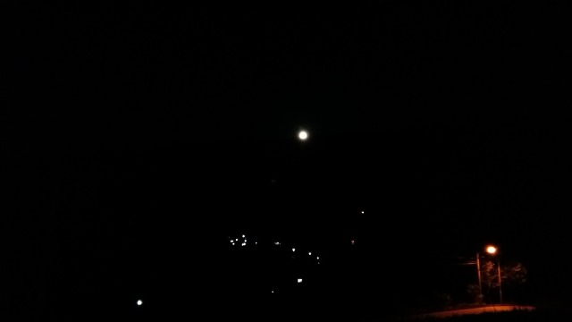 벽소령의 달이 들려준 이야기