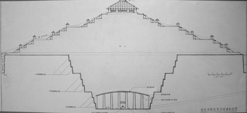 진시황릉의 허실(7): 진시황릉은 중국의 대피라미드인가?
