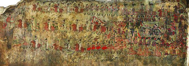 동(東)아시아의 대 전쟁(大戰爭),려·수 전쟁(麗.隨戰爭)이야기 [고구려사의 명장면 ⑧]
