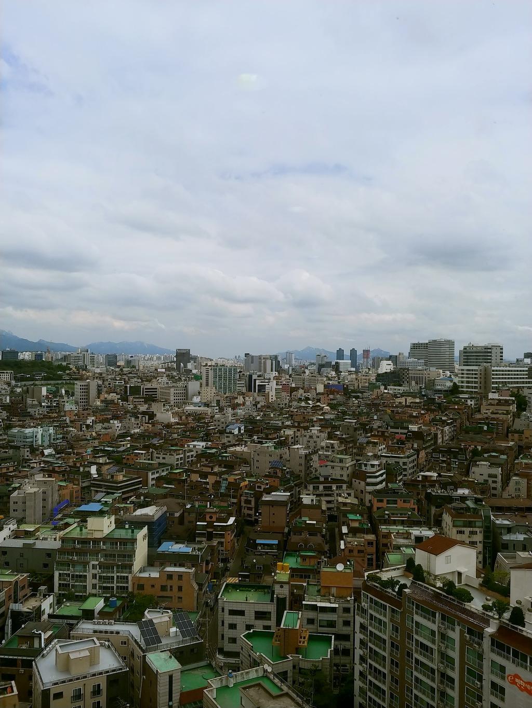 올만의 신논현역..근처구경