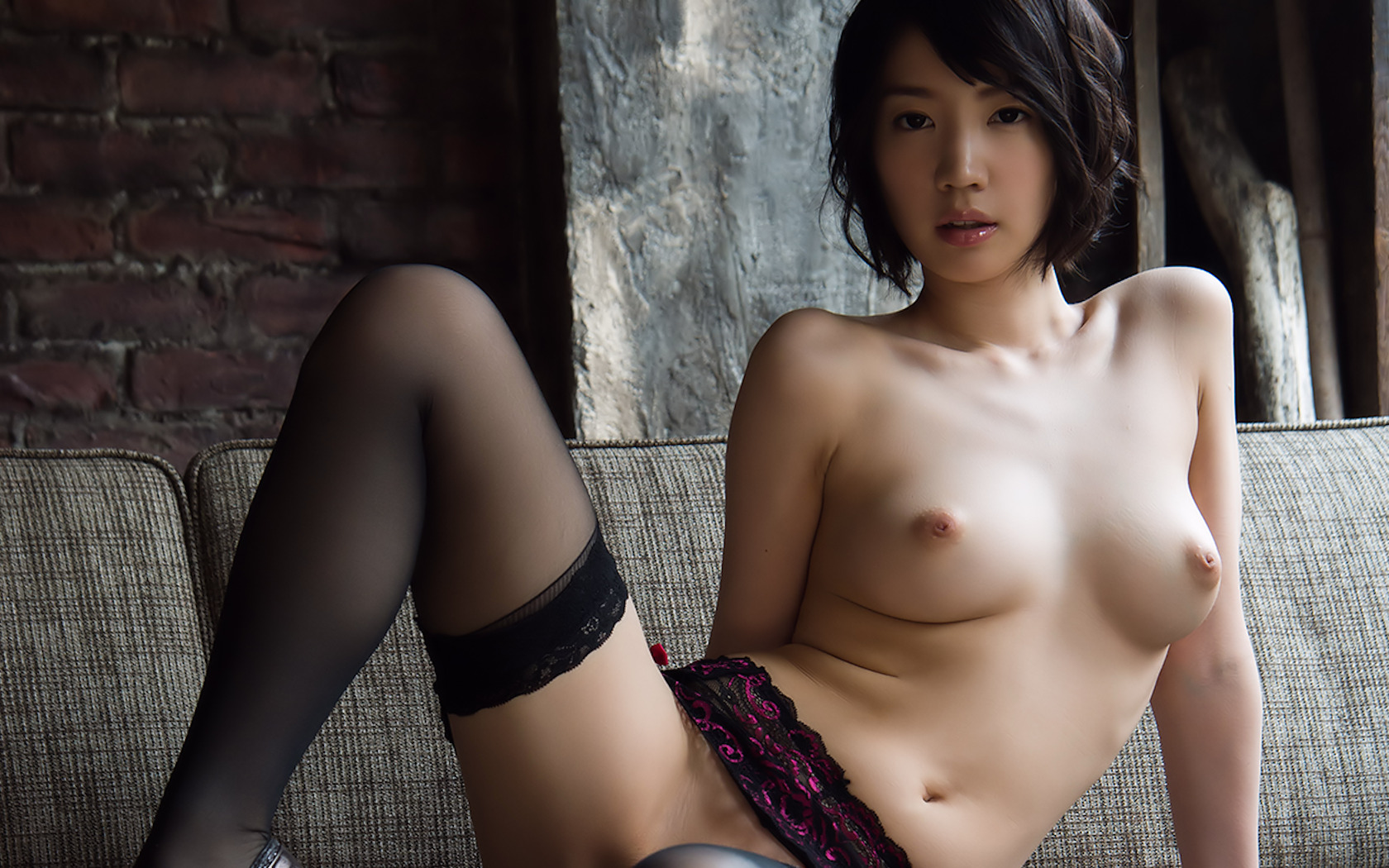 cool Japanese boobs