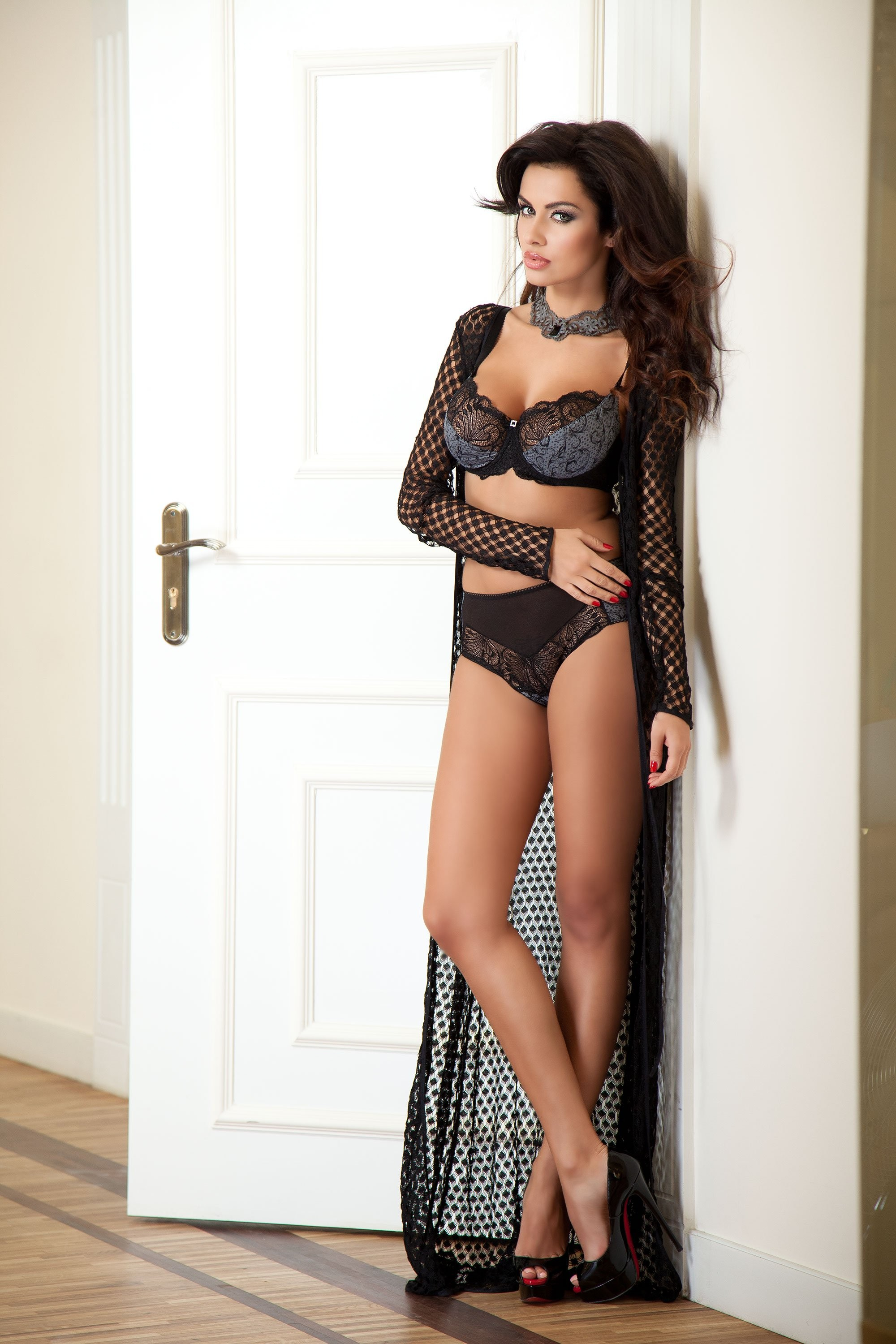 hot girl in lingerie - Natalia Siwiec