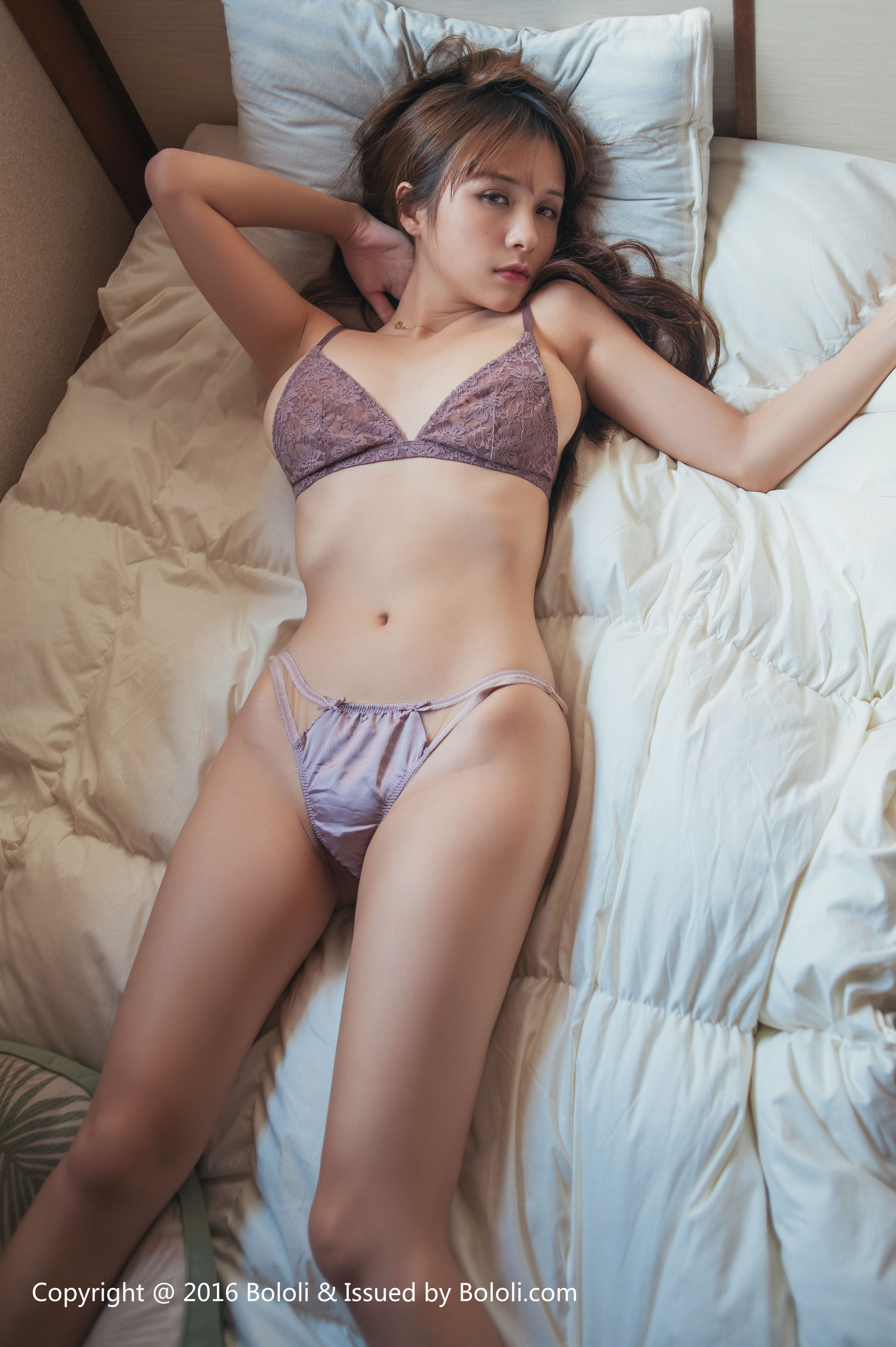 gorgeous lingerie Chinese girl