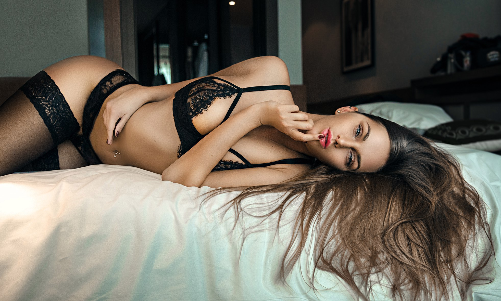hot girl