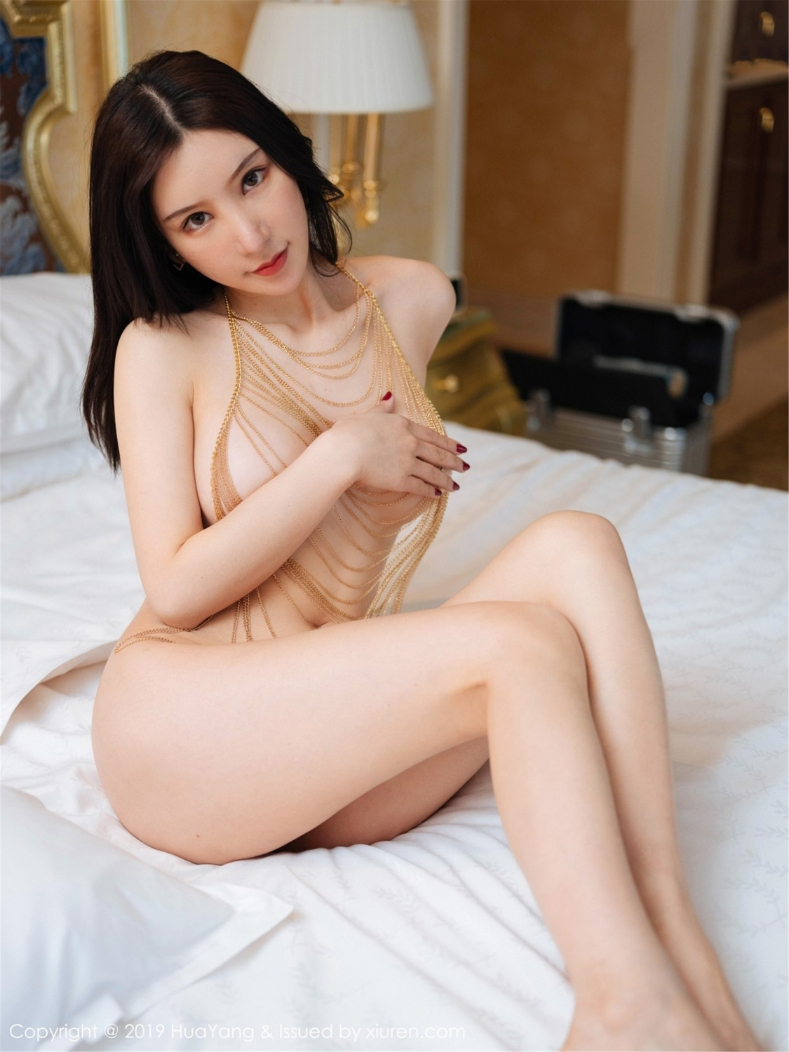 hot Chinese nude girl